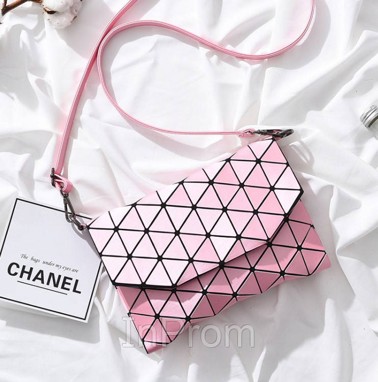 Сумка Crystal Bag Pink