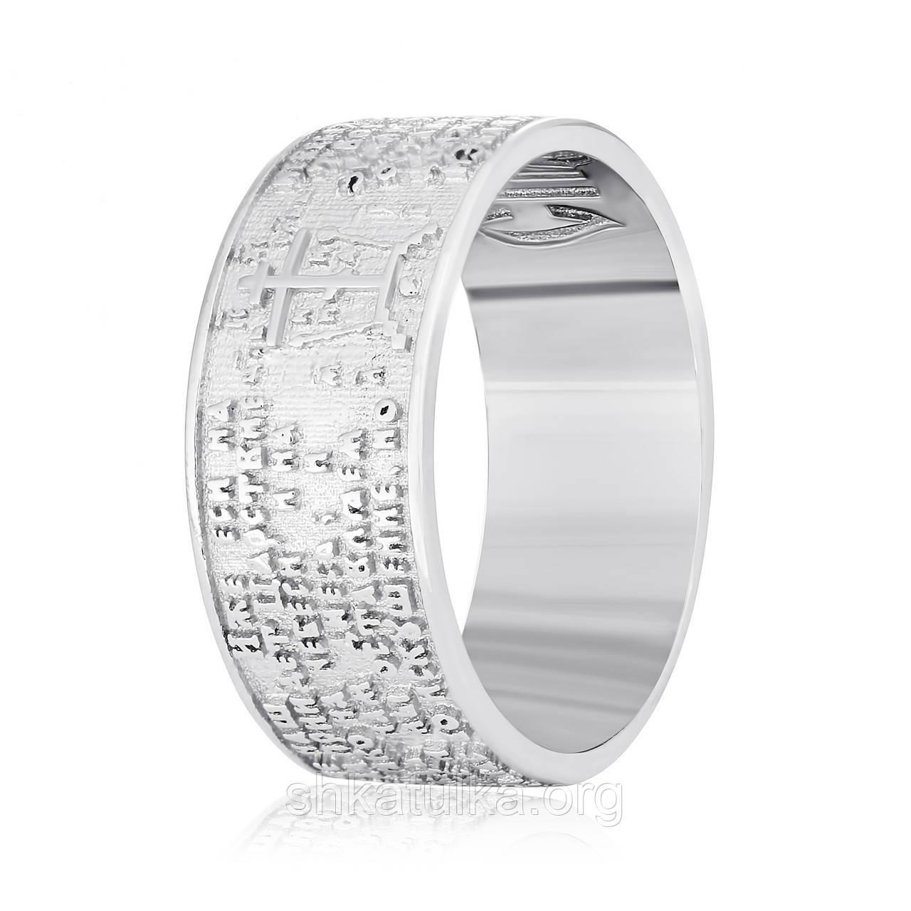 Серебряное кольцо К2/480 - 19