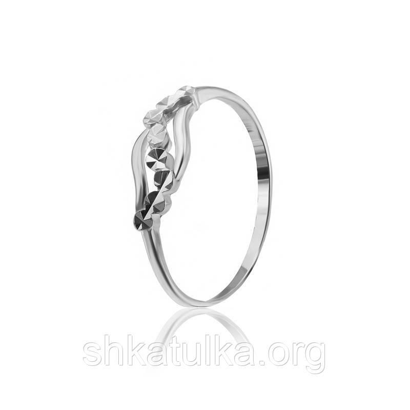 Серебряное кольцо К2/516 - 15,2