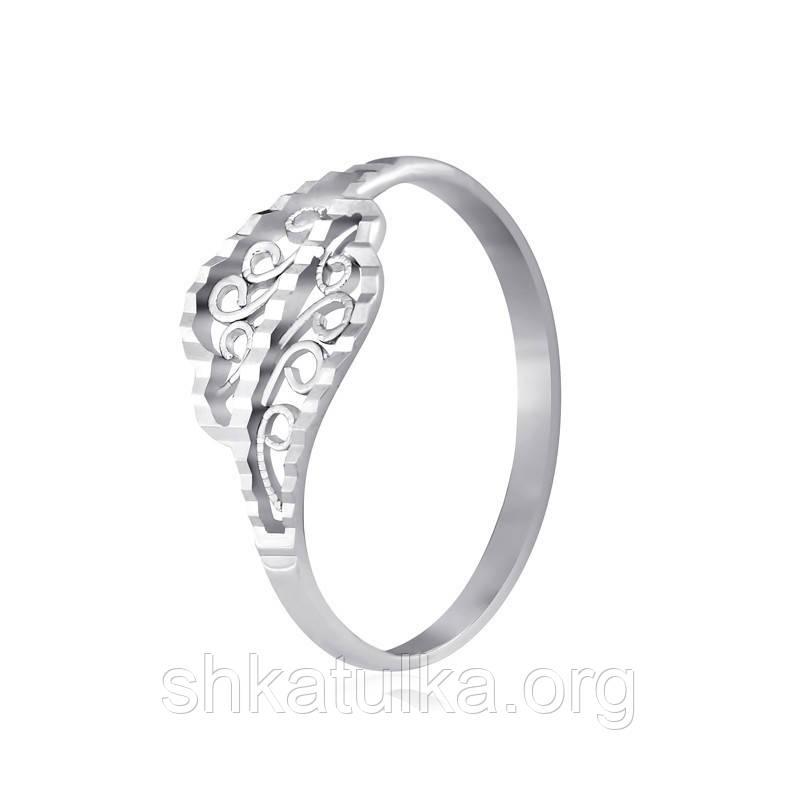 Серебряное кольцо К2/526 - 15,2
