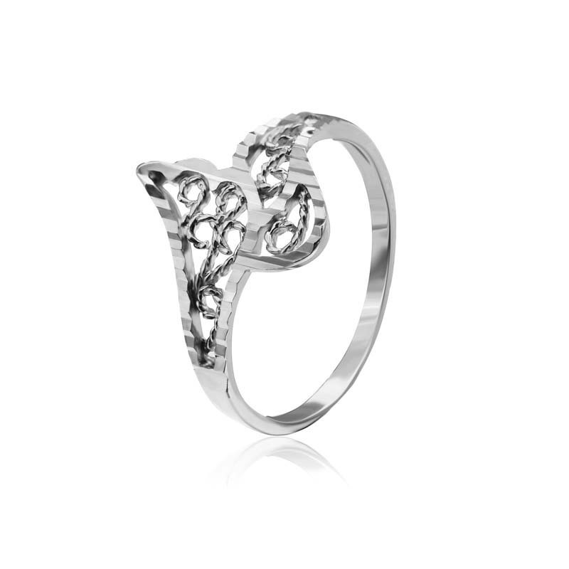 Серебряное кольцо К2/528 - 15,2