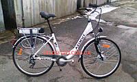 Электровелосипед Azimut Lady