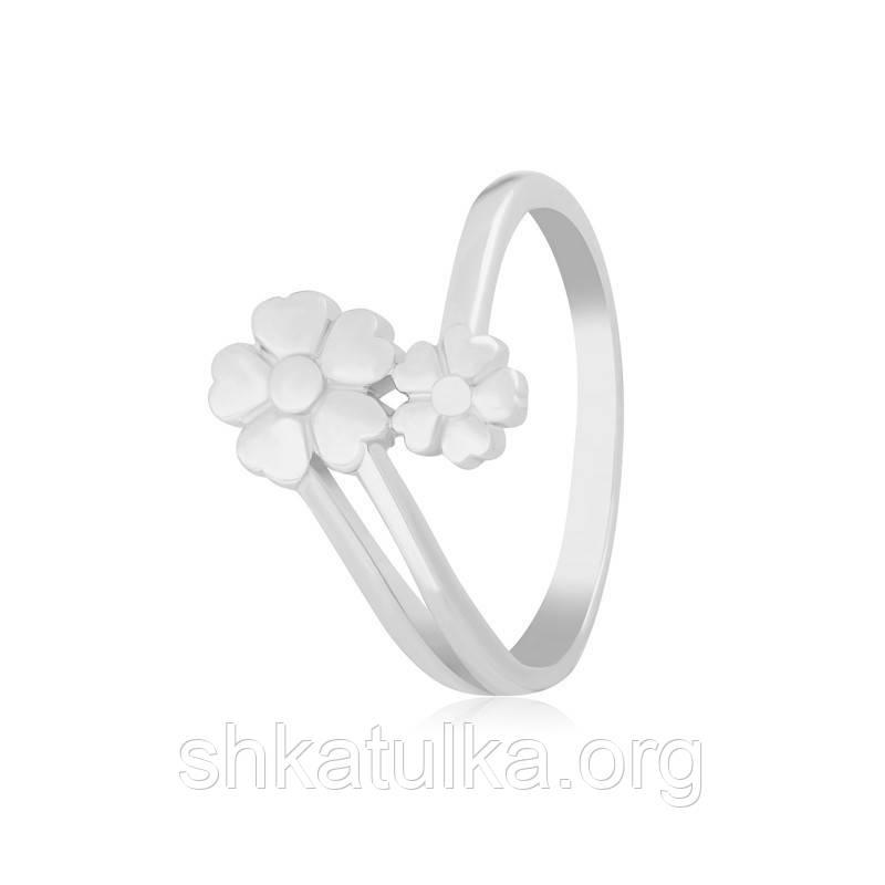 Серебряное кольцо К2/713 - 16,2