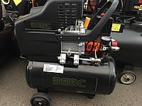 Компрессор Зевс 24 л,  2,2 кВт  + покрасочный набор в подарок!