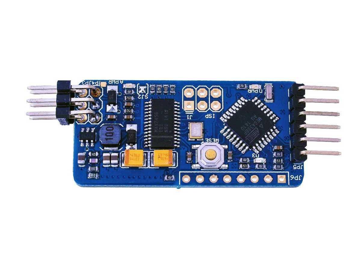 Модуль Ardupilot MinimOSD (не оригинал)