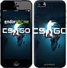 "Чехол на iPhone 5 Counter-Strike: Global Offensive ""2756c-18-532"""