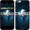 "Чехол на iPhone 6 Plus Counter-Strike: Global Offensive ""2756c-48-532"""