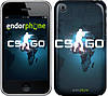 "Чехол на iPhone 3Gs Counter-Strike: Global Offensive ""2756c-34-532"""