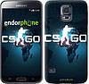 "Чехол на Samsung Galaxy S5 g900h Counter-Strike: Global Offensive ""2756c-24-532"""
