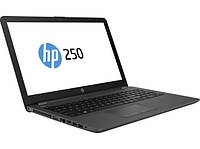 Ноутбук HP 250 (2HH08ES) 15.6', HD (1366 х 768), TN+film, Intel Celeron N3060,  Intel HD