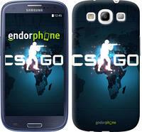 "Чехол на Samsung Galaxy S3 i9300 Counter-Strike: Global Offensive ""2756c-11-532"""
