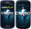 "Чехол на Samsung Galaxy S3 mini Counter-Strike: Global Offensive ""2756c-31-532"""
