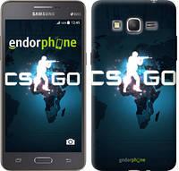 "Чехол на Samsung Galaxy Grand Prime G530H Counter-Strike: Global Offensive ""2756c-74-532"""