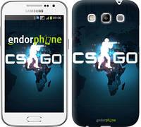 "Чехол на Samsung Galaxy Win i8552 Counter-Strike: Global Offensive ""2756c-51-532"""