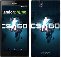 "Чехол на Sony Xperia Z C6602 Counter-Strike: Global Offensive ""2756c-40-532"""