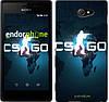 "Чехол на Sony Xperia M2 dual D2302 Counter-Strike: Global Offensive ""2756c-61-532"""