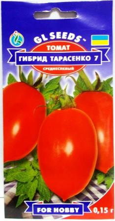 Томат Гібрид Тарасенко 7 0,15г (GL Seeds)