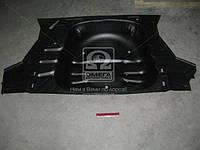 Панель пола ВАЗ 2199 задняя (пр-во АвтоВАЗ) 21099-510104210