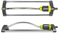 Ороситель осциллирующий, 17 форсунок, латунь-форсунки, LIME LINE, LE-6303