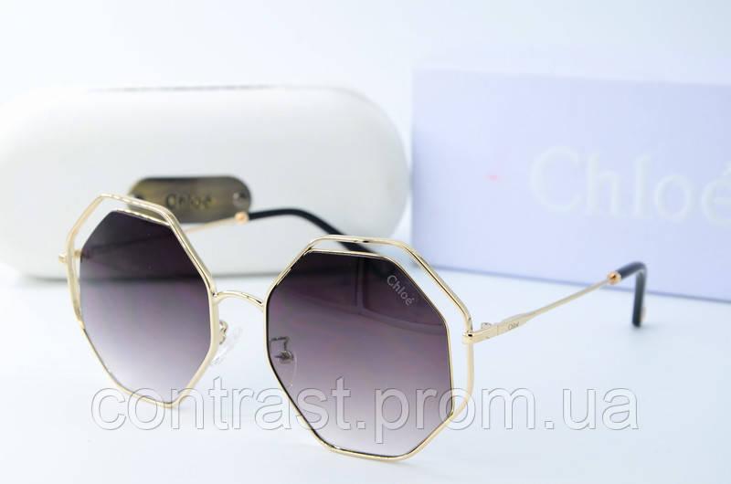 388c1c4ad044 Солнцезащитные очки Chloe 20061 сер - Интернет Магазин стильной одежды  shopagolic. Сток и Аутлет в