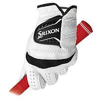 Перчатки SRIXON для гольфа мужские кожаные  правая