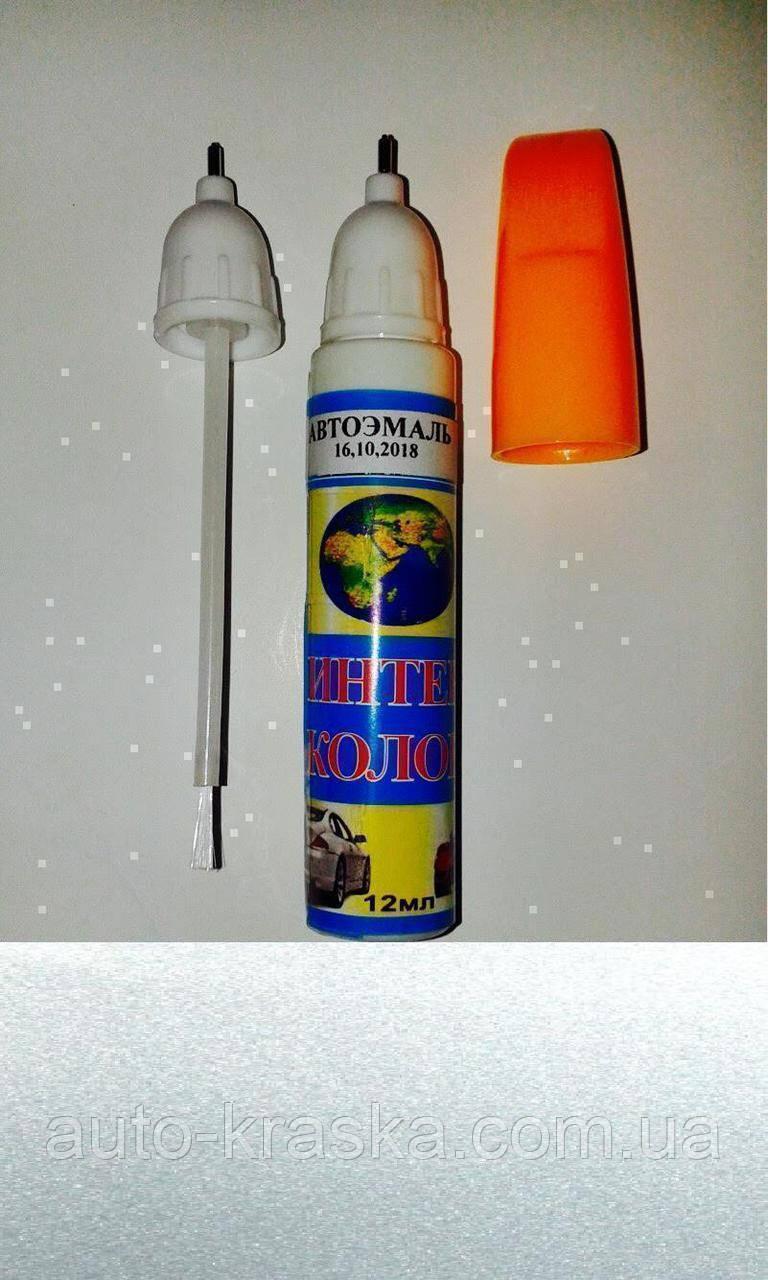 """""""2 в 1"""" 660 АЛЬТАИР. Реставрационный карандаш-маркер."""