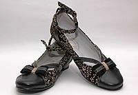 Туфли нарядные для девочки 1075/30/черный зам в наличии 30 р., также есть: 30,31,35,36, Palaris_Родинний - 1