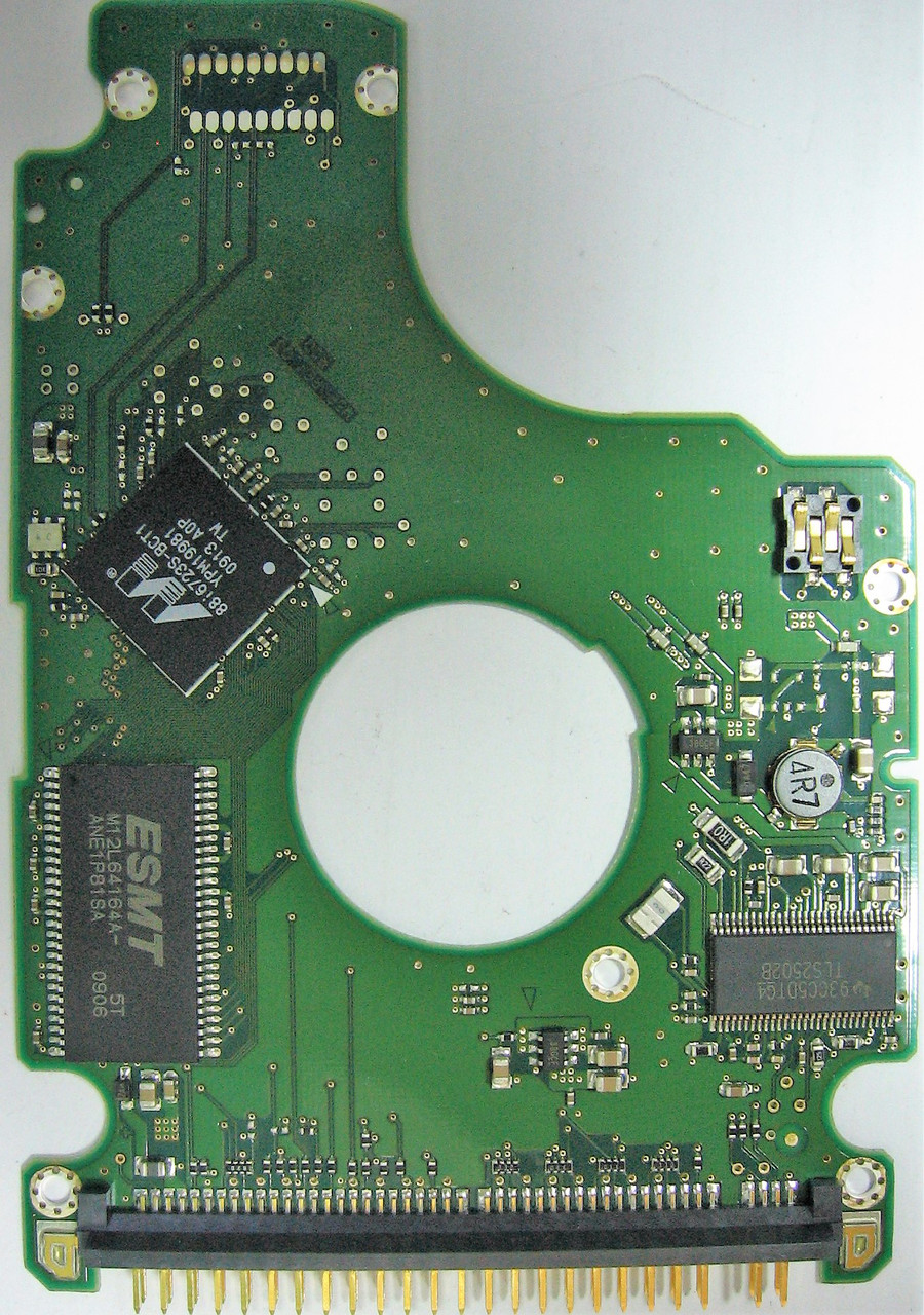 Плата HDD 160GB 5400rpm 8MB IDE 2.5 Samsung HM160HC BF41-00170A