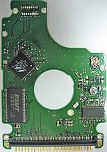 Плата HDD PCB IDE 2.5 Samsung BF41-00170A (HM061GC HM080GC HM121HC HM160HC)