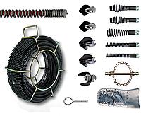Спирали и рабочий инструмент G. Drexl 16 мм
