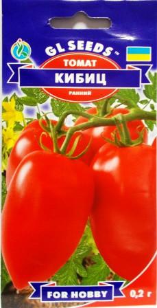 Томат Кібіц 0,2г (GL Seeds)