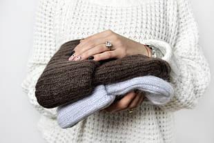 Як доглядати за зимовими аксесуарами