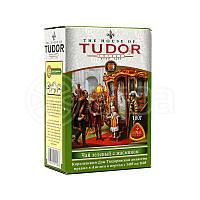 Зеленый чай с жасмином, Tudor (Тюдор), 100г.