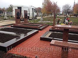 Памятник Лезники Габбро