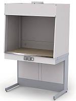 Шкаф вытяжной для муфельных печей ШЛ-12.2