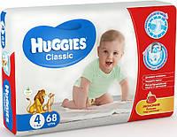 Haggies Classic (4) Mega 7-18 kg 68