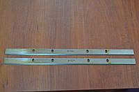 Ножі до рейсмуса  330мм, фото 1