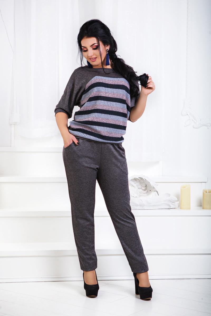 ДТ1318 Прогулочный костюм  размеры 50-56