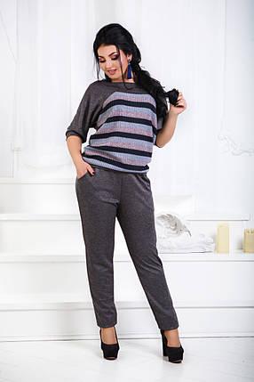 ДТ1318 Прогулочный костюм  размеры 50-56, фото 2