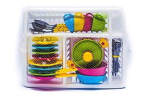Кухонный набор 33 предмета 5 ТехноК
