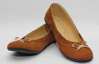 Школьная обувь для девочекТуфли нарядные для девочки 731/27/коричневые в наличии 27 р., также есть: 27,28,29,31,32,36, Palaris_Дітекс