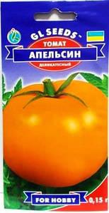Томат Апельсин 0,15г (GL Seeds)