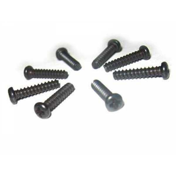 BT2.6*12 BH Screws 8P