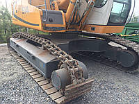 Траки 600 мм для Liebherr R 904, R912,R 914, R 924