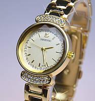 Женские часы Swarovski gold S6668