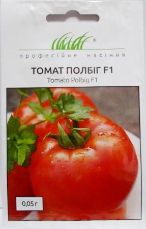 Томат Полбіг F1 0,05г (Проф насіння)