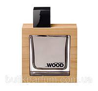 Оригинал Dsquared2 He Wood 100ml EDT (мужественный, изысканный, чувственный)