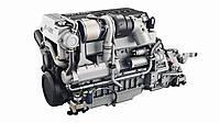 Двигатель для яхты VETUS VD6210 DEUTZ COMMON-RAIL ENGINE