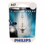 Лампа Philips X-tremeVision H4 12В 55Вт
