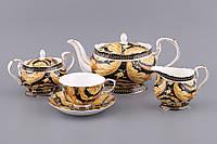 Чайный сервиз Lefard Персиваль 15 предметов 240 мл , 760-075